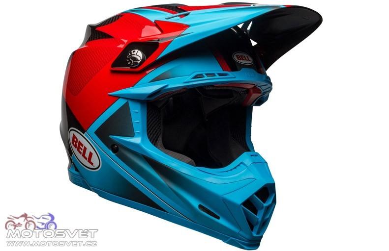 helmy do sněhu a na sněžné skůtry vycházejí často z enduro helem. Někteří  výrobci ale vyrábí zcela speciální modely 7b783a9ab8