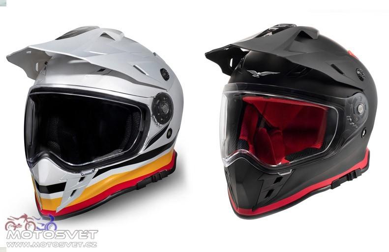 Motosvět - motorkáři a motorky - Moto Guzzi připravila k cestovnímu ... ae6c562077